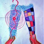 Susanna Tuppinger Körper Bewegung Tanz Therapie-Herbst-Workshop-Körperbild