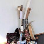 Intermediale Kunsttherapie Expressive Arts Therapy Susanna Tuppinger Körper Bewegung Tanz  Kunst Therapie St. Gallen Ostschweiz