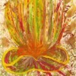 Körper Bewegung Tanz Kunst Therapie Susanna Tuppinger St. Gallen Ostschweiz Workshop Tanzen Bewegen Malen Intermediale Kunsttherapie Expressive Arts Therapie